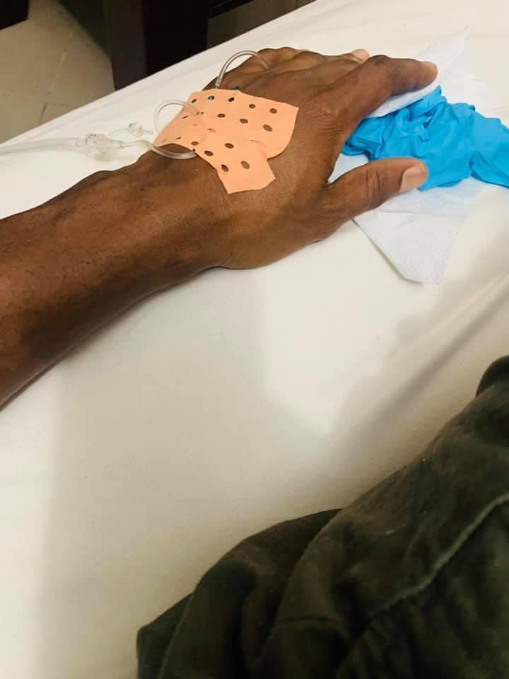 Côte d'Ivoire/ Général Makosso malade et hospitalisé : de quoi souffre l'homme de Dieu