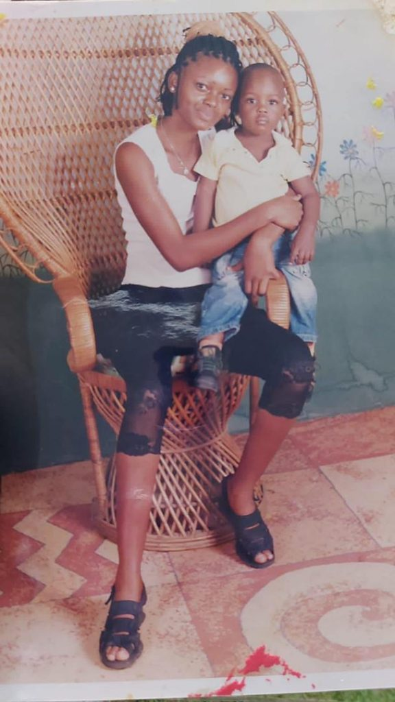 """Gabon: Créol raconte son passé difficile: """"Je n'ai jamais eu aucun diplôme scolaire dans ma vie"""""""