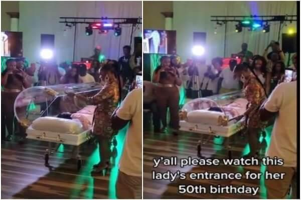 Woman-celebrates-50th-birthday-in-coffin (1)