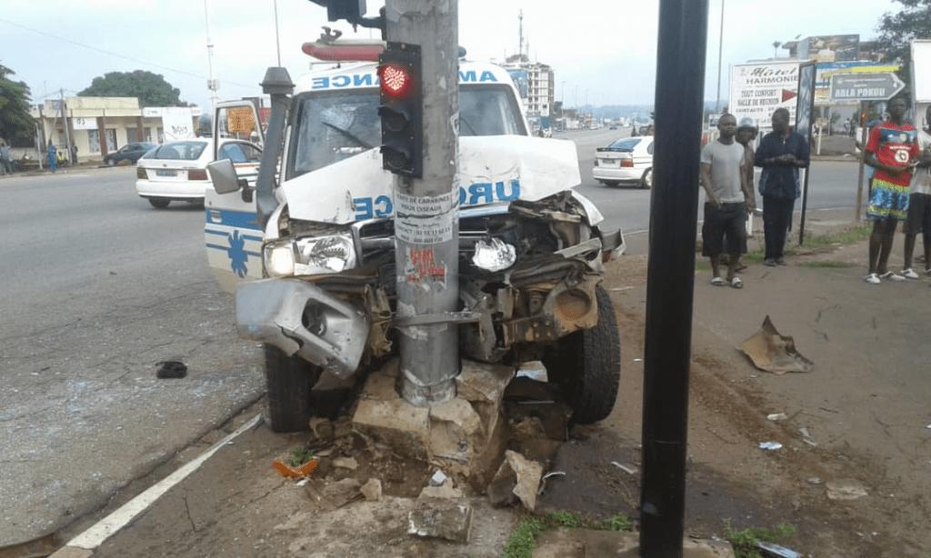 Côte d'Ivoire/ Terrible accident: des candidats au BAC parmi les morts et blessés