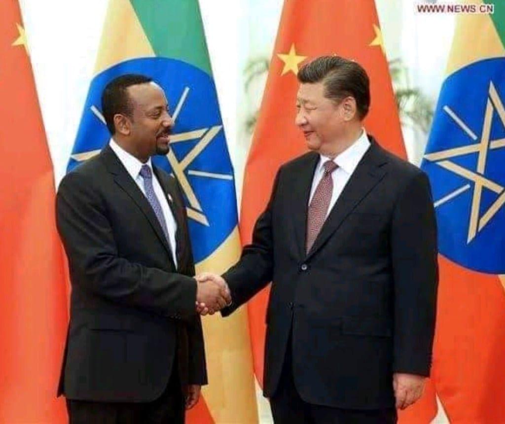 Liste des 9 principaux pays africains qui ont emprunté d'énormes sommes d'argent à la Chine