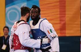 JO 2020/ Taekwondo: Ruth Gbagbi en bronze, Cissé Cheick à terre