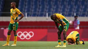 JO 2020-Football/ L'Afrique fixée sur son sort