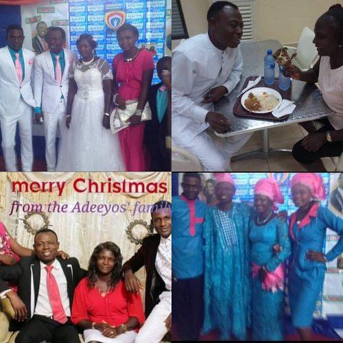 Nigeria: un pasteur épouse la femme d'un fidèle de son église