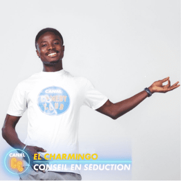 Communiqué/ Les  plus grands espoirs de l'humour en Côte d'Ivoire vous donnent rendez-vous sur CANAL+