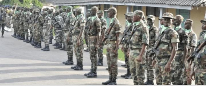 Côte d'Ivoire/ Le Général Doumbia indique ce que l'armée doit faire pour battre les terroristes