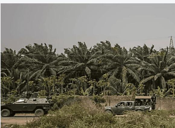 Burkina Faso/ Une nouvelle attaque terroriste fait plusieurs morts