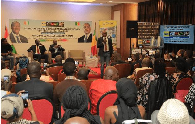 Côte d'Ivoire/ Asalfo dévoile le pays invité au FEMUA après le Burkina-Faso l'année dernière