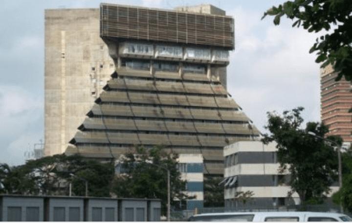 """Côte d'Ivoire/ L'immeuble """"la Pyramide"""" désormais compté dans le patrimoine immobilier ivoirien"""