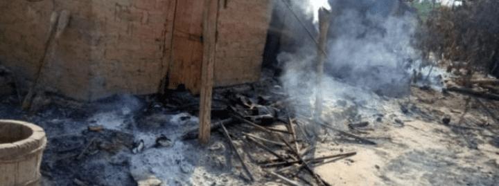 Côte d'Ivoire/ Une fillette soupçonnée d'être à l'origine d'une série d'incendies mystérieux