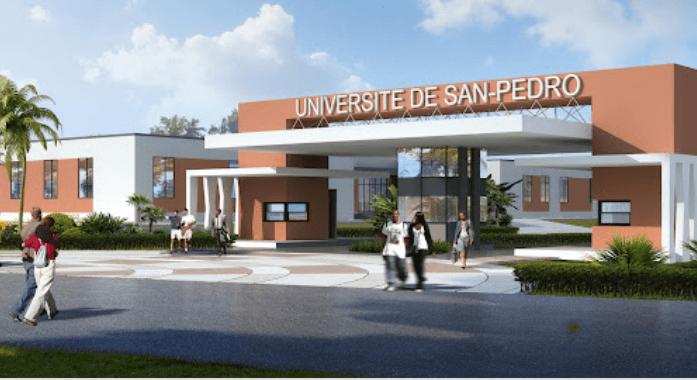 Côte d'Ivoire/ L'université de San Pédro prêt à recevoir plus de 300 étudiants à la rentrée prochaine