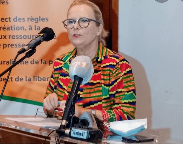 Côte d'Ivoire/ Des mosquées ivoiriennes entrent dans le patrimoine mondial de l'UNESCO