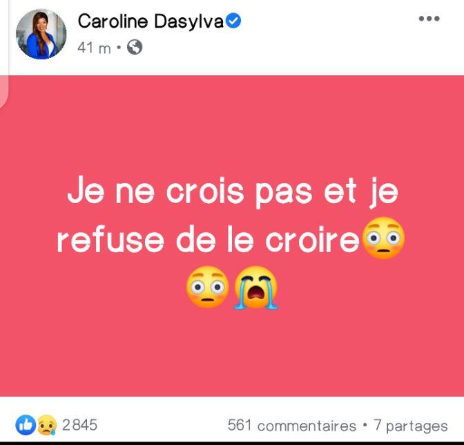 Côte d'Ivoire/ Artistes et animateurs ivoiriens pleurent S-Kelly, décédé ce jour