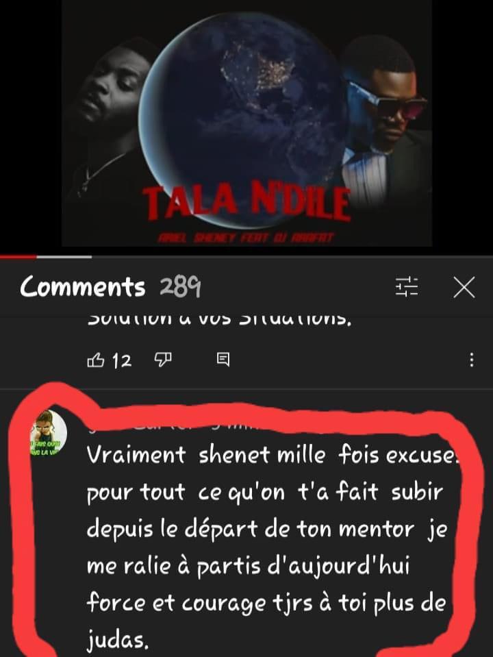 Côte d'Ivoire/ Ariel Sheney feat Dj Arafat : surprenante réaction des internautes sur la chanson