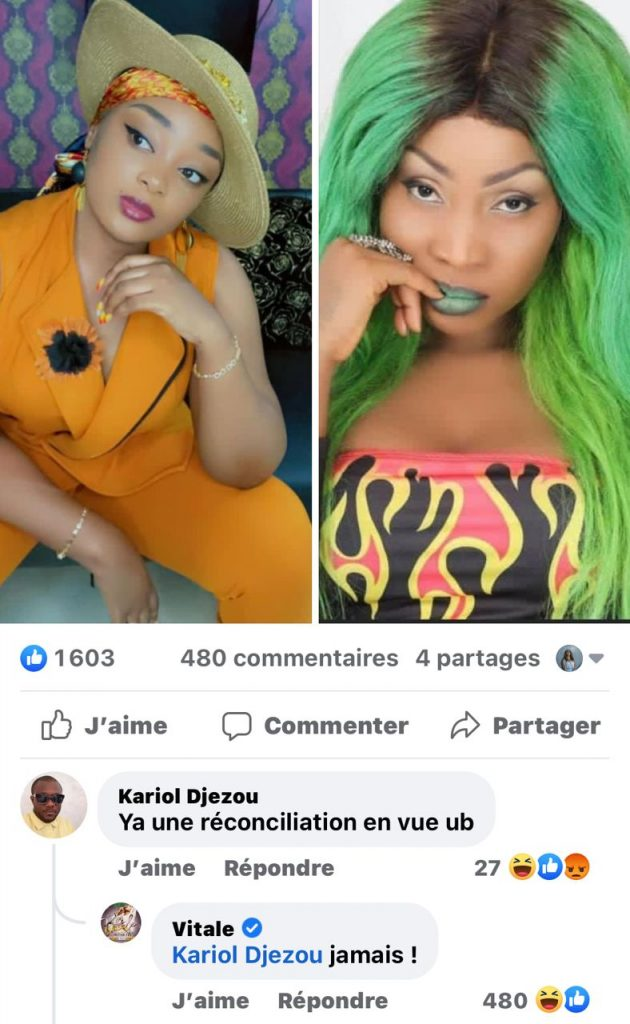 Côte d'Ivoire / Réconciliation Vitale Bamba Ami Sarah : ce qui se passe réellement