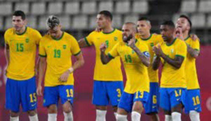 Football | Jeux Olympiques : Brésil – Espagne : Un cycle d'or