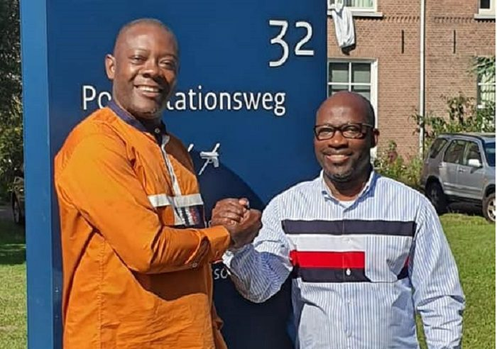 Côte d'Ivoire : Après Petit Denis, Didier Bilé rend visite à Blé Goudé à la Haye