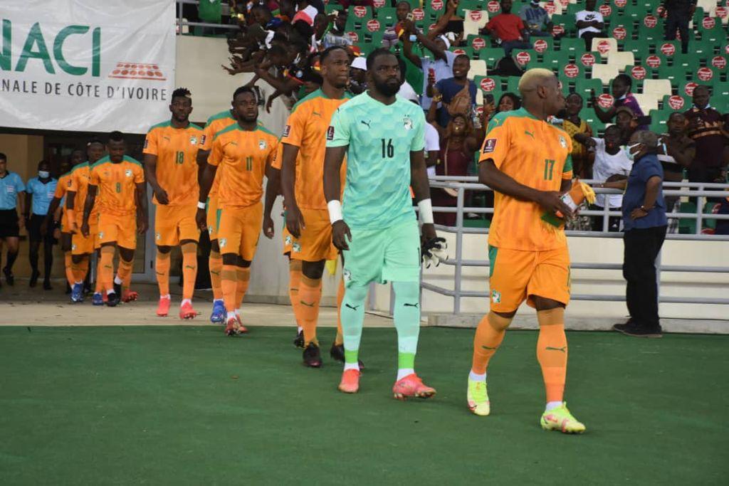 Eliminatoires Coupe du Monde 2022 : Les Eléphants domptent le Cameroun