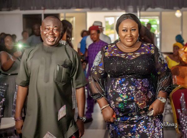 Une Nigériane qui a accueilli des jumeaux après 15 ans d'attente donne naissance à des triplés
