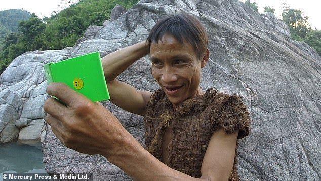 Le «vrai Tarzan» qui a vécu dans la jungle pendant 40 ans est décédé