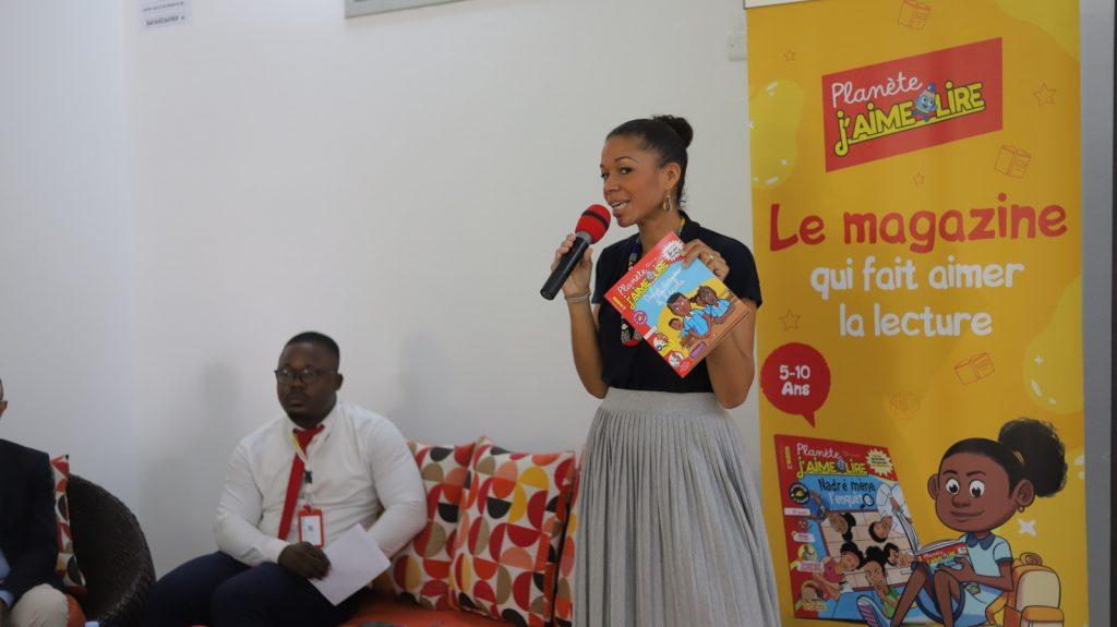 """Côte d'Ivoire/ """"Mes premiers planète j'aime lire"""", un nouveau bijou de Bayard Afrique"""
