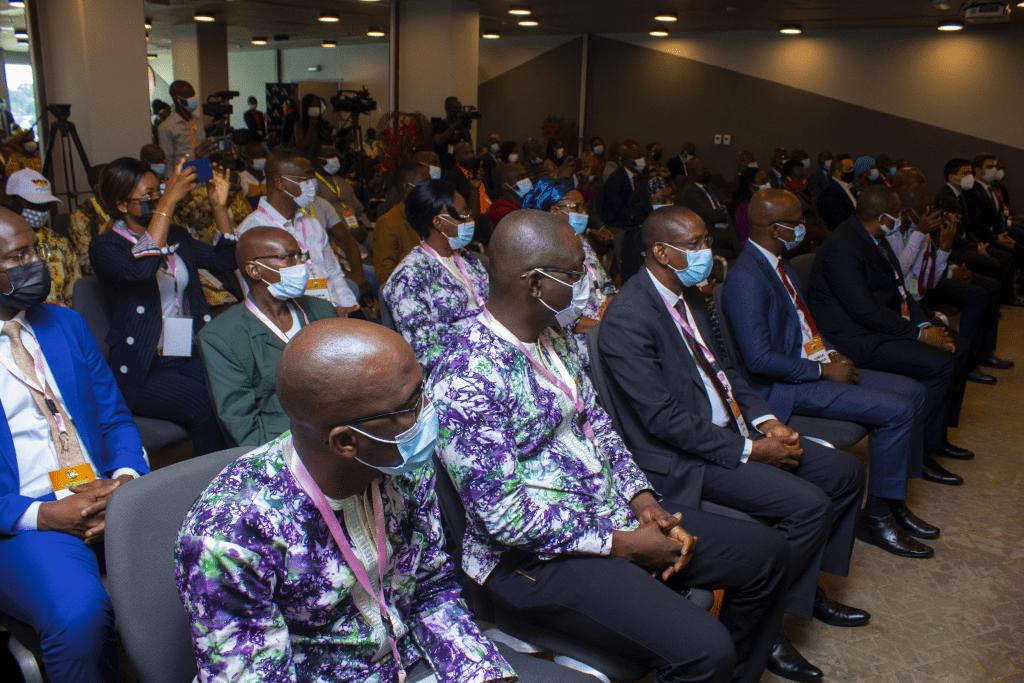 Côte d'Ivoire-LONACI/ Début du tirage de la 27ème édition de la Tranche Commune Entente (TCE)