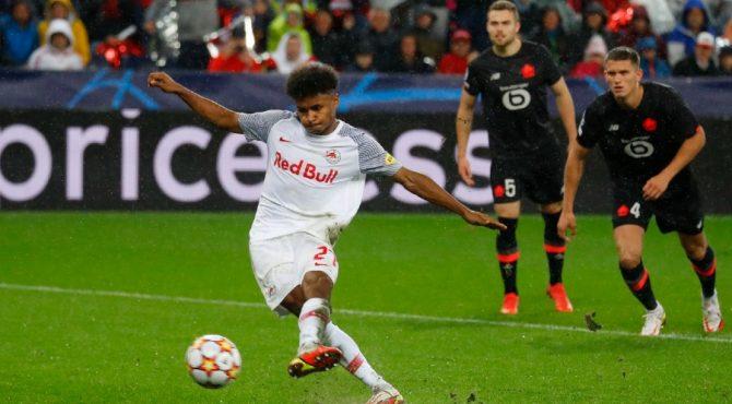 Ligue des Champions: Le champion d'Europe tombe, Lille grimace