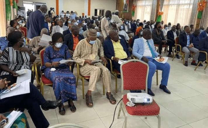Côte d'Ivoire/ Les opérateurs économiques d'Adjamé payeront désormais leurs taxes par voie électronique