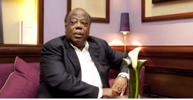 Côte d'Ivoire/ Décès de Charles Konan Banny: le président Bédié lui rend hommage