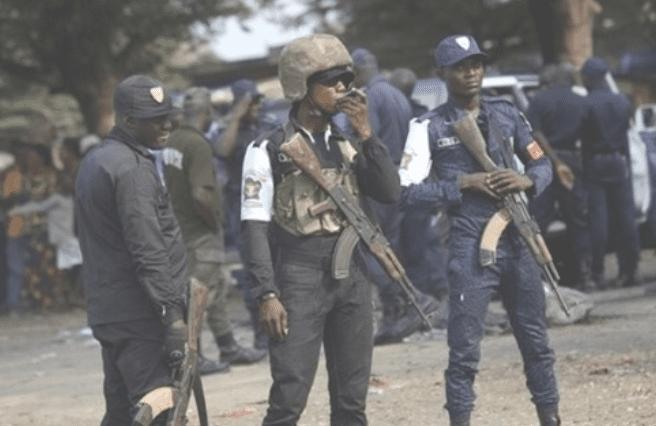 Côte d'Ivoire/ Vol à Cocody Angré: trois malfrats mis aux arrêts