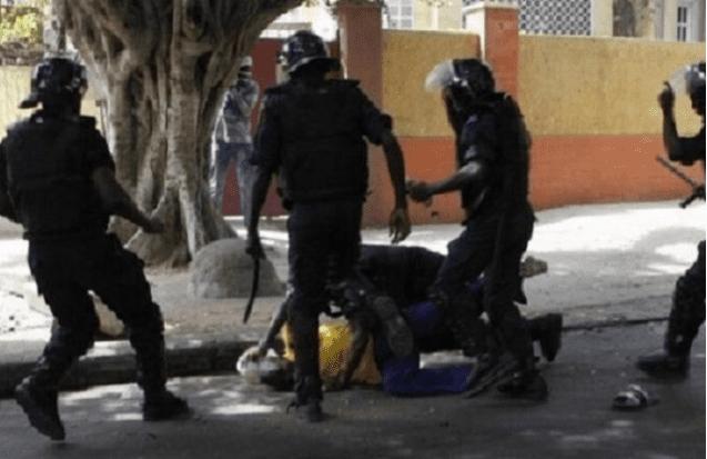 Côte d'Ivoire/Ange Kessi va faire la lumière sur la mort d'un homme dans un commissariat