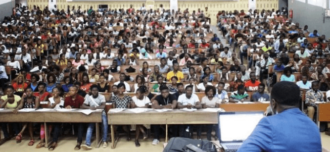 Côte d'Ivoire/ Orientation dans les universités publiques: plus de 40.000 candidatures rejetées