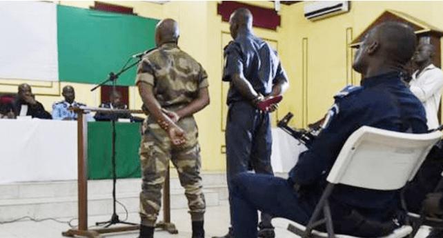 """Côte d'Ivoire/ Ange Kessi aux racketteurs: """"Nous allons les envoyer en prison un à un"""""""