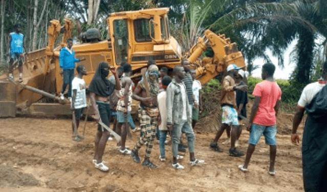 Côte d'Ivoire/ Lotissement à Songon Agban-Bité: les propriétaires terriens en colère