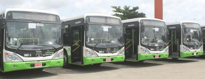 Côte d'Ivoire/ Transport urbain: Achi Patrick lance de nouvelles lignes de la Sotra à Bouaké
