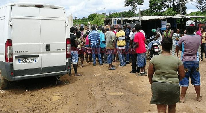 Côte d'Ivoire/ Trois personnes, dont une fillette, meurent étouffées dans un puits