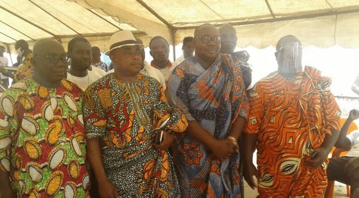 ôte d'Ivoire-Abouabou/ Des acquéreurs de terrains arrêtés: leur libération réclamée