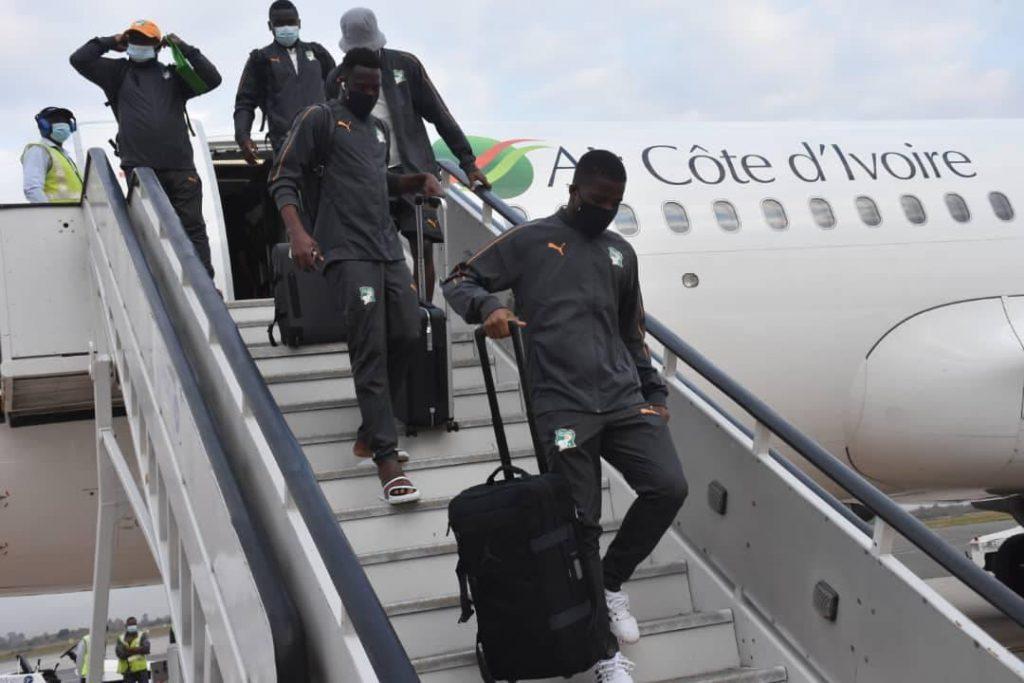 CDM 2022/ La Côte d'Ivoire en terre mozambicaine avec 25 commandos