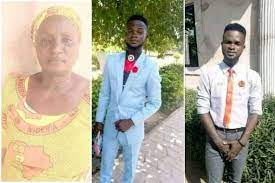 Une mère meurt 1 jour après l'enterrement de son unique enfant